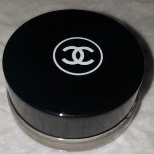 C H A N E L   Glass Jar